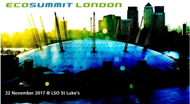 EcoSummit London