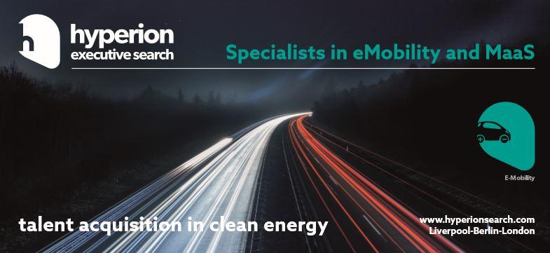 eMobility & MaaS