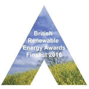 Awards Logo 2015 Transparent - finalist