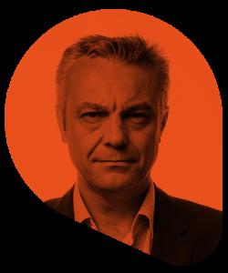 David Hunt - Managing Partner