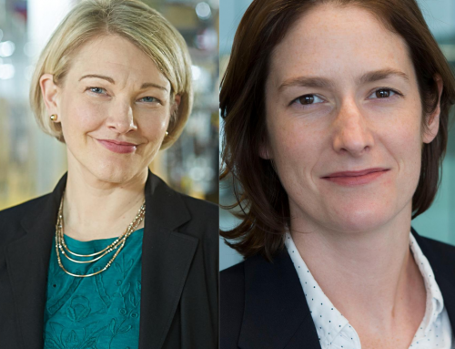 Emily Reichert & Cat Newman: What can start-ups learn from big corporates?