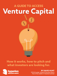 A Guide To Assess Venture Capital Ebook Cover